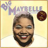 Big Maybelle, The Okeh Sessions (CD)