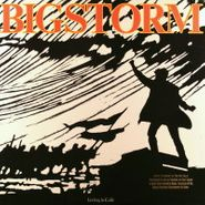 Bigstorm, Living In Exile (LP)