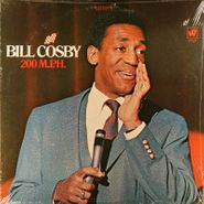 Bill Cosby, 200 M.P.H. (LP)