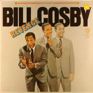 Bill Cosby, Revenge (LP)