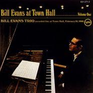 Bill Evans Trio, Bill Evans at Town Hall