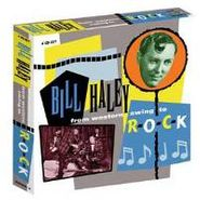 Bill Haley, From Western Swing To Rock (CD)
