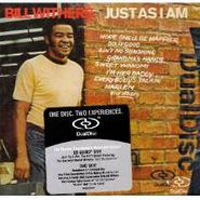 Bill Withers, Just As I Am [DualDisc] (CD)