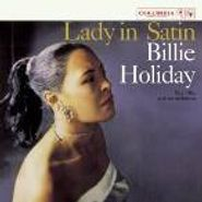 Billie Holiday, Lady In Satin (CD)