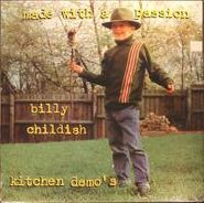 Billy Childish, Made With A Passion: Kitchen Demos [Limited Edition] (LP)