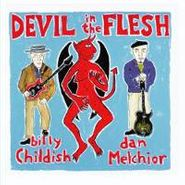 Billy Childish, Devil In The Flesh (CD)