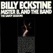 Billy Eckstine, Mister B. And The Band (CD)