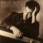 Billy Joel, Greatest Hits Volume I & Volume II (LP)