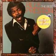 Billy Preston, The Best (LP)