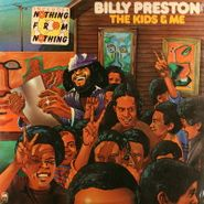 Billy Preston, The Kids & Me (LP)