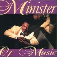 Billy Preston, Minister Of Music (CD)