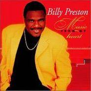 Billy Preston, Music From My Heart (CD)
