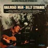 Billy Strange, Railroad Man (LP)