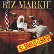 Biz Markie, All Samples Cleared! (CD)