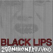 Black Lips, 200 Million Thousand (LP)
