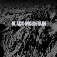 Black Mountain, Black Mountain (CD)
