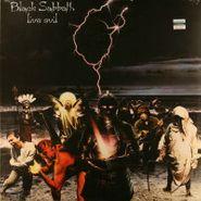 Black Sabbath, Live Evil (LP)