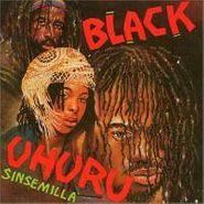 Black Uhuru, Sinsemilla (CD)