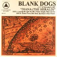 Blank Dogs, Diana (The Herald) (LP)