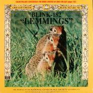 """blink-182, Lemmings / Going Nowhere / One Track [Split] (7"""")"""