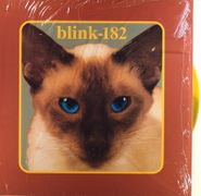 blink-182, Cheshire Cat [Swirl Vinyl] (LP)