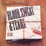 Blood, Sweat & Tears, Found Treasures (CD)