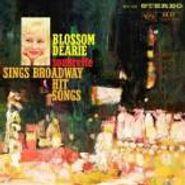 Blossom Dearie, Soubrette: Blossom Dearie Sings Broadway Hit Songs (CD)