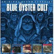 Blue Öyster Cult, Original Album Classics [Mini-LP] (CD)