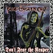 Blue Öyster Cult, The Best Of Blue Oyster Cult (CD)