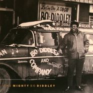 Bo Diddley, The Mighty Bo Diddley (CD)