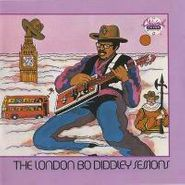 Bo Diddley, The London Bo Diddley Sessions (CD)