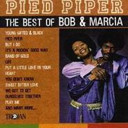 Bob & Marcia, Pied Piper-Best Of (CD)