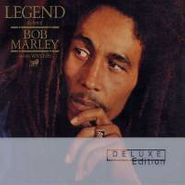 Bob Marley & The Wailers, Legend: The Best Of Bob Marley & The Wailers [Deluxe Edition] (CD)