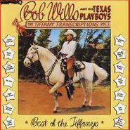 Bob Wills & His Texas Playboys, The Tiffany Transcriptions Vol. 2 (CD)