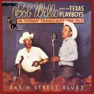 Bob Wills & His Texas Playboys, The Tiffany Transcriptions Vol. 3 (CD)