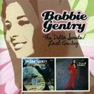 Bobbie Gentry, The Delta Sweete / Local Gentry (CD)