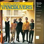 Bobby Taylor, Bobby Taylor and the Vancouvers (CD)