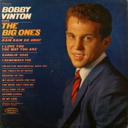 Bobby Vinton, The Big Ones (LP)