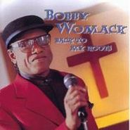 Bobby Womack, Back to My Roots (CD)