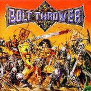 Bolt Thrower, War Master (CD)