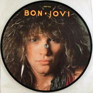 "Bon Jovi, In And Out Of Love / Roulette [Live] [Picture Disc] (7"")"