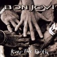 Bon Jovi, Keep The Faith [Mini-LP Sleeve] (CD)