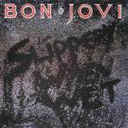 Bon Jovi, Slippery When Wet (CD)