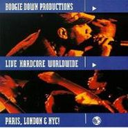 Boogie Down Productions, Live Hardcore Worldwide (CD)