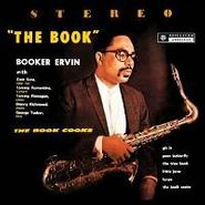 Booker Ervin, The Book Cooks (CD)