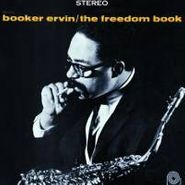 Booker Ervin, The Freedom Book (CD)