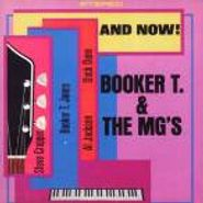 Booker T. & The M.G.'s, And Now! (CD)