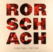 Rorschach, Remain Sedate / Protestant (LP)