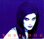 Boss Hog, Girl + EP (CD)