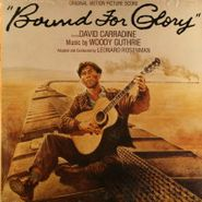 Woody Guthrie, Bound For Glory [OST] (LP)